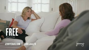 Jenny Craig TV Spot, 'DNA Program' - Thumbnail 4