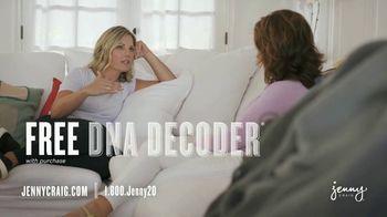 Jenny Craig TV Spot, 'DNA Program' - Thumbnail 5