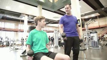 YMCA TV Spot, 'New Year's Resolutions' - Thumbnail 4