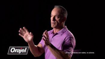 Orajel 4X Medicated TV Spot, 'Alivio inmediato' [Spanish] - Thumbnail 4