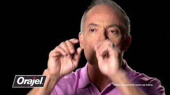 Orajel 4X Medicated TV Spot, 'Alivio inmediato' [Spanish] - Thumbnail 6