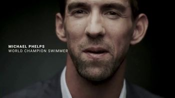 Talkspace TV Spot, 'A Great Therapist: 40 Percent Off' Featuring Michael Phelps - 191 commercial airings