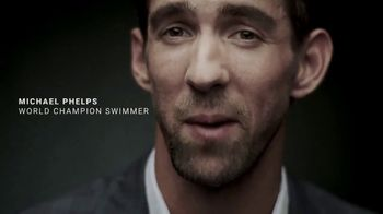 Talkspace TV Spot, 'A Great Therapist: 40 Percent Off' Featuring Michael Phelps