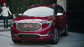 GMC Season to Upgrade TV Spot, 'One for You, One for Me: I Love It' [T2] - Thumbnail 3