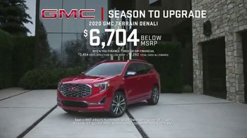 GMC Season to Upgrade TV Spot, 'One for You, One for Me: I Love It' [T2] - Thumbnail 6