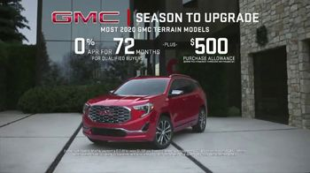 GMC Season to Upgrade TV Spot, 'One for You, One for Me: I Love It' [T2] - Thumbnail 7