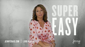 Jenny Craig TV Spot, 'DNA Kit and 8 Days of Food' - Thumbnail 2