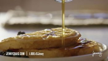 Jenny Craig TV Spot, 'DNA Kit and 8 Days of Food' - Thumbnail 4