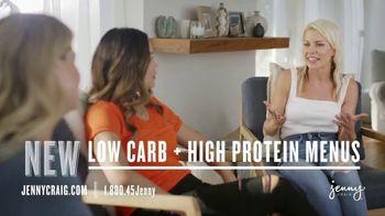 Jenny Craig TV Spot, 'DNA Kit and 8 Days of Food' - Thumbnail 5