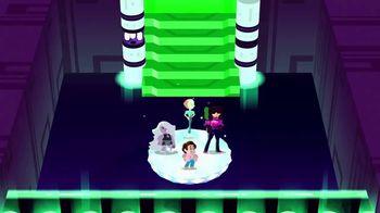 Cartoon Network Arcade App TV Spot, 'Steven Universe: Unleash the Light'