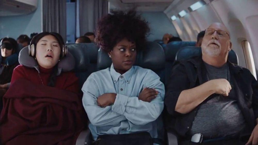 Uber Comfort TV Commercial, 'Upgrade to Uber Comfort' Song by Stealers Wheel