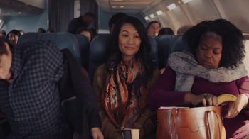 Uber Comfort TV Spot, 'Upgrade to Uber Comfort' Song by Stealers Wheel - Thumbnail 1