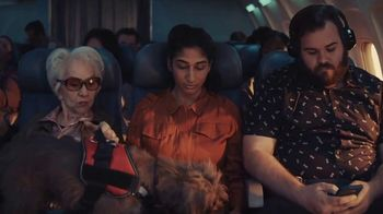 Uber Comfort TV Spot, 'Upgrade to Uber Comfort' Song by Stealers Wheel - Thumbnail 2