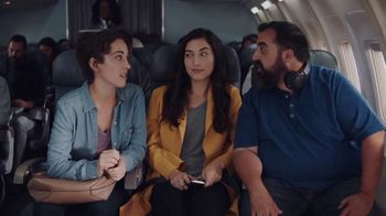 Uber Comfort TV Spot, 'Upgrade to Uber Comfort' Song by Stealers Wheel - Thumbnail 5
