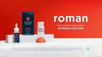 Roman TV Spot, 'Testimonials' - Thumbnail 7