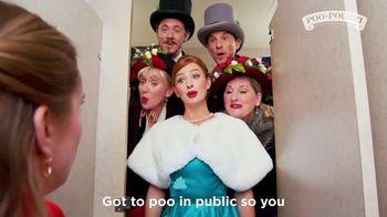 Poo~Pourri TV Spot, 'Courtesy Flushing? Not Courteous At All.' - Thumbnail 4