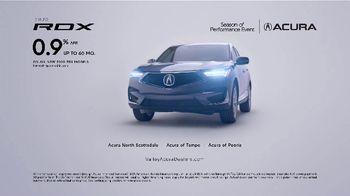 Acura Season of Performance Event TV Spot, 'Fun Stuff: RDX' [T2]
