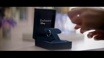 Zales Enchanted Disney Fine Jewelry Villains Collection TV Spot, 'Even Bad Can Be Beautiful'