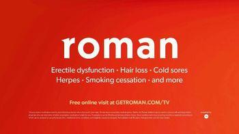 Roman TV Spot, 'Steve' - Thumbnail 6