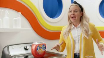 Tide PODS Ultra OXI TV Spot, 'Laundry Truths With Cat and Nat'