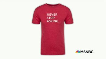 MSNBC Store TV Spot, 'The Season for Giving' - 10 commercial airings