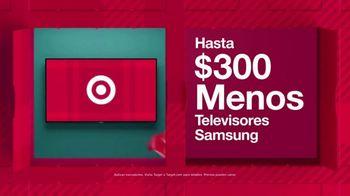 Target HoliDeals TV Spot, 'Regalos de último momento' canción de Danna Paola [Spanish] - Thumbnail 3