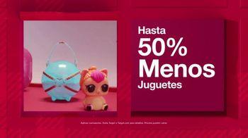 Target HoliDeals TV Spot, 'Regalos de último momento' canción de Danna Paola [Spanish] - Thumbnail 4