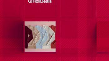 Target HoliDeals TV Spot, 'Regalos de último momento' canción de Danna Paola [Spanish] - Thumbnail 5