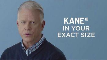 Kane 11 Socks TV Spot, 'Transforming the Way We Wear Socks: 25 Percent Off' Featuring Boomer Esiason