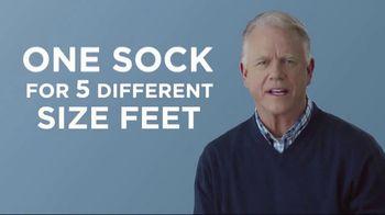 Kane 11 Socks TV Spot, 'Transforming the Way We Wear Socks: 25% Off' Featuring Boomer Esiason - Thumbnail 7