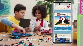 LEGO Life TV Spot, 'Go Brick Wild' - Thumbnail 8