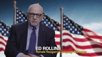 Great America PAC TV Spot, 'Mainstream Media' Featuring Ed Rollins
