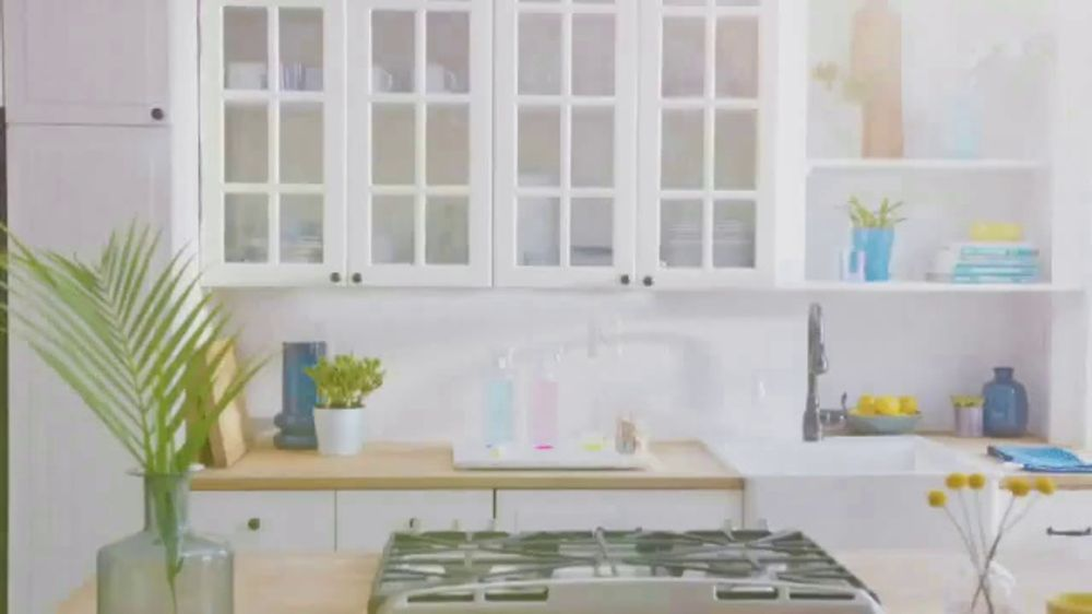 Blueland Tv Commercial Better Way To Clean Free Refill