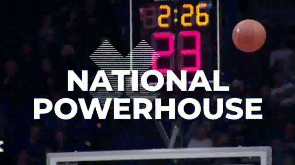 Neon Hoops TV Commercial, '2019 Las Vegas: T-Mobile Arena'