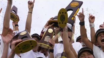 NCAA.com TV Spot, 'The Road to Championships: One and All'