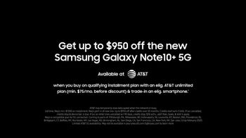 Samsung Mobile TV Spot, 'Next-Level Power: $950' Song by Club Yoko - Thumbnail 9