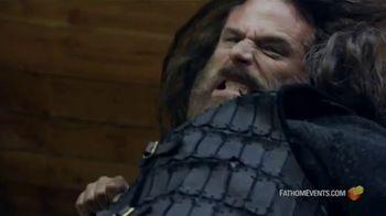 Fathom Events TV Spot, 'I Am Patrick' - Thumbnail 3