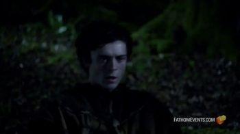 Fathom Events TV Spot, 'I Am Patrick' - Thumbnail 4