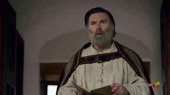 Fathom Events TV Spot, 'I Am Patrick' - Thumbnail 5