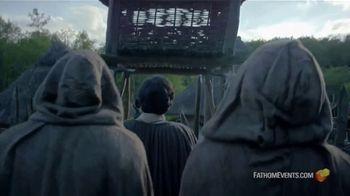 Fathom Events TV Spot, 'I Am Patrick' - Thumbnail 6