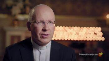 Fathom Events TV Spot, 'I Am Patrick' - Thumbnail 7