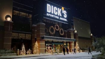 Dick's Sporting Goods TV Spot, 'Last-Minute Holiday Deals' - Thumbnail 1