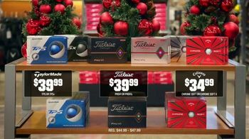 Dick's Sporting Goods TV Spot, 'Last-Minute Holiday Deals' - Thumbnail 6