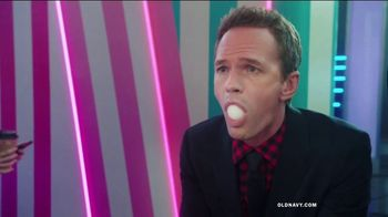 Old Navy TV Spot, 'Old Navy Tonight: Magic Trick' Featuring Neil Patrick Harris - 69 commercial airings