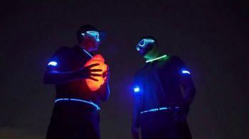 DIRECTV TV Spot, 'Jordan Spieth & Dak Prescott Take on Night Golf!' - 2 commercial airings
