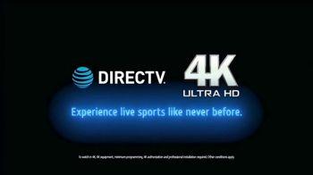 DIRECTV TV Spot, 'Jordan Spieth & Dak Prescott Take on Night Golf!' - Thumbnail 9