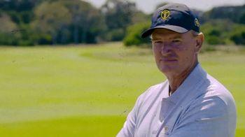 PGA TOUR 2019 Presidents Cup TV Spot, 'USA vs. Internationals' - 1 commercial airings