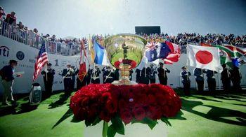 PGA TOUR 2019 Presidents Cup TV Spot, 'USA vs. Internationals' - Thumbnail 1