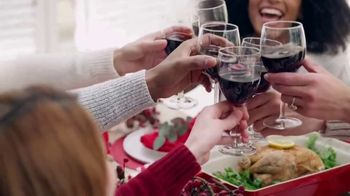 Food Network Kitchen App TV Spot, 'Holidays: Try Free Classes'