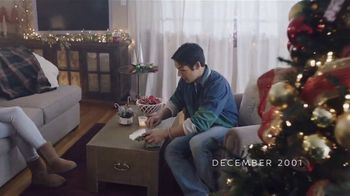 Nissan Year End Sales Event TV Spot, 'Christmas Through the Years' [T2]